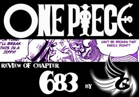 One Piece 683 Review by FallenAngelGM