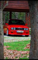 BMW E30 M3 - 21 by rugzoo