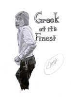 Greek at its Finest by MidnightsMisery