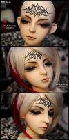 Face-up+Tattoo: DOD Ducan - 4 by asainemuri