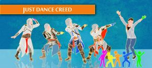 Just Dance Creed by Shinri-san
