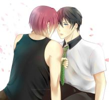 RinHaru - Remember by Pleionne