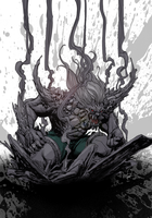 Dan Fraga - Doomsday by mikephifer