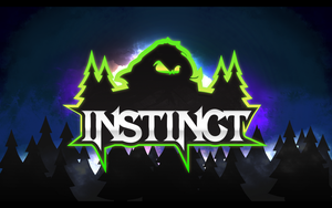 Instinct MLG Wallpaper Hi-Res by minotaurfayt