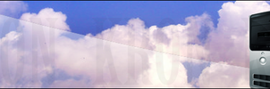 CloudHost Banner by KRONTM