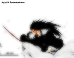 Bleach 526 color by Ayce104