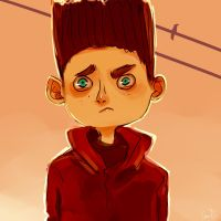 Paranorman by DecemberComes