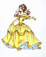 Belle by Leadah