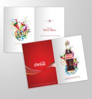 "Coke ""Season Greetings 2006"" by halfnaked"