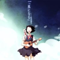 The Cat Returns_become wind by FLAFLY