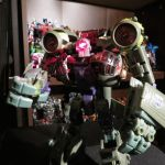 Lugnut dont drink synthetic energon (gif) by Doubledealer93