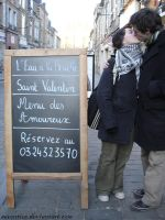 St valentin by seventies