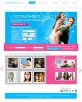 Dating Web by saadsweet