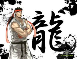 Happy Dragon Year 2012 by SOULAUNCHER