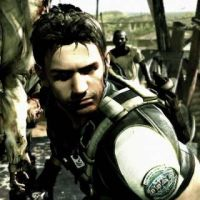 Wrath of the Gods: Chris Redfield by Stylistic86