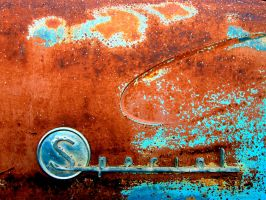 The Rusty Special by Swanee3