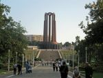 Sunday walk in the park by d7baly
