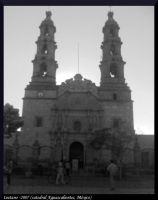catedral by avaladez