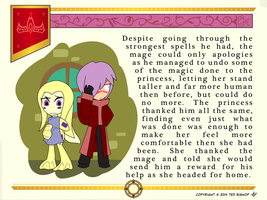 Another Princess Story - Kind of Worked by Dragon-FangX