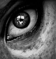 eye drawing. 1 by Art-from-the-heart-x