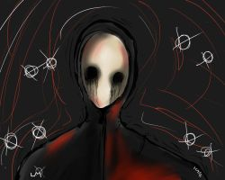 eyeless jack by lumpeemalk