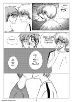 It Started With Kiss - page 6 by SeidooReiki