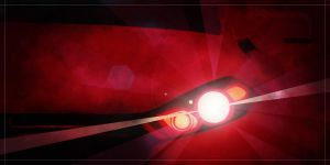 Red Flare by C780162
