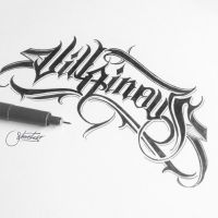 Villainous by suqer