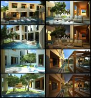 exterior_49_pool_side_COMPLETE by Zorrodesign