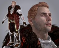 DAI Cullen (enhanced) by MediAsylum