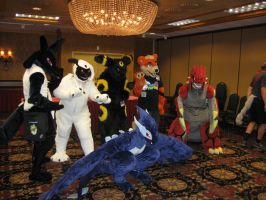 RMFC2011 Pokemon Photoshoot by Leap207