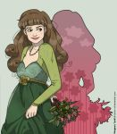 Margaery Tyrell by Lauren-Oh