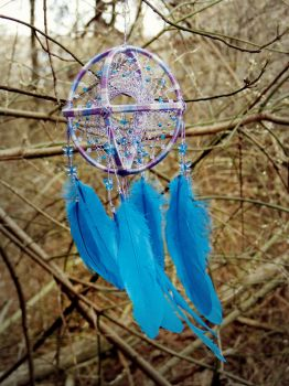 3D Dream Catcher by DreamsDimension