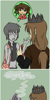 Temptation Anon Ask (Lasts 3 Days) by EuchredEuthanasia