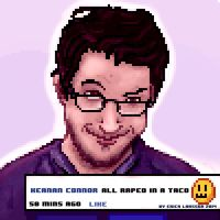 Mark pixel by Chanree