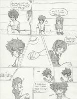 Start of A Beautiful Friendship (pg 2) by chrisolian