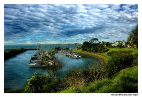 Phillip Island by wiltz