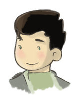 That Cutie Bolin by HappyViper
