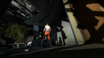 Portal 2: When We First Met by FireFoxProject