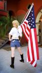 Hetalia - Brinin' Sexy Back, the American Way by SuperWeaselPrincess