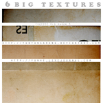 Old paper 3 - big textures by yunyunsarang