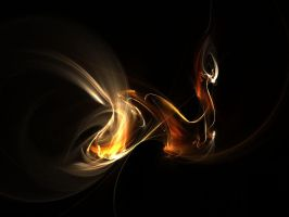 Liquid Fire - Liquid Life by montag451