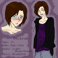 Ducarum by Tryxal