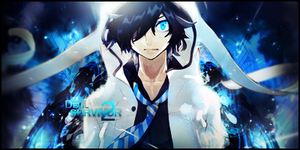 Devil Survivor by acesoontobefamous