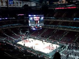 United Center 2 by anddthen