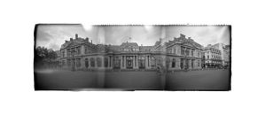 Palais Royal by Veniamin