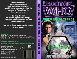 Doctor Who - Whispers of Terror by DrWho50thAnniversary