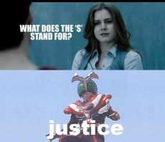 Justice by Combatkaiser
