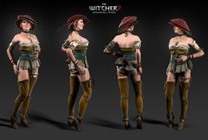 Gchojnacki-prostitute-witcher-2 by Scratcherpen