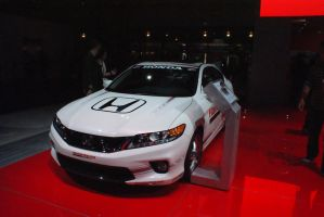 accord pace car. by nuttbag93